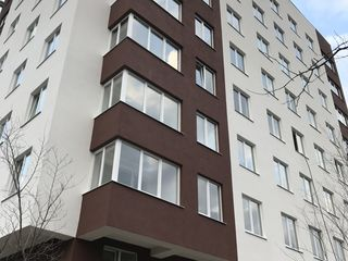 Apartamente în vînzare !!! de la 440€ m.p.Debara cadou!