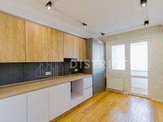 Vânzare, apartament, bloc nou, Buiucani, str. Alba Iulia