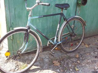 """Продам велосипед """"Украина"""""""