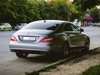 Mercedes CLS Class