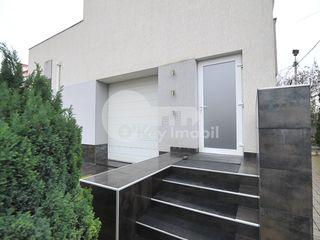 Chirie casă la sol, 130 mp., 750 €
