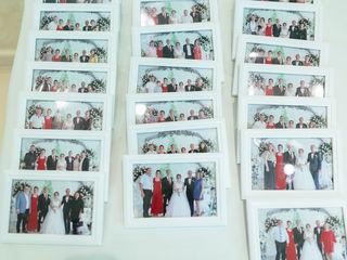 Printare foto si fotomagneti direct la eveniment (zi de nastere, cumatrie, nunta)
