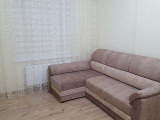 Apartament cu 1 cameră în casă recent dată în exploatare. Ciocana (Kaufland)