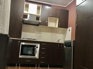 Отличная 2-х комнатная квартира на Рышкановки с автономкой за 42900€