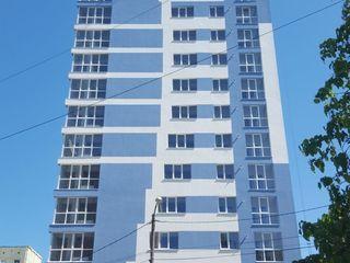 Sector Riscani! Apartament cu 2 odăi de 66,02m2