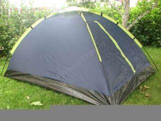 Палатка туристическая 2-х местная Underprice