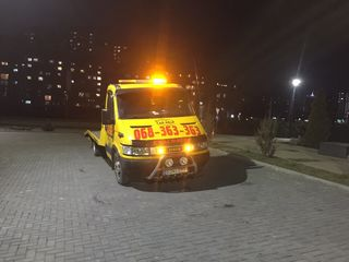 Evacuator  garantam cel mai bun pret din Chisinau si MD , 24/7  car help !!