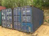 Продам морские контейнера. Бельцы
