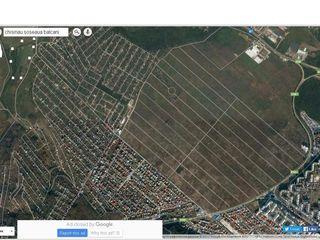 Земельный участок 3 га  возле Думбрава. Асфальтная дорога