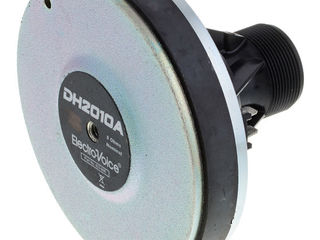 2 drivere electro-voice