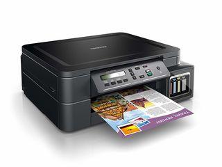 МФУ Brother DCP-T510W InkBenefit Plus + Бесплатная доставка!