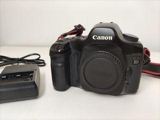 Canon EOS 5D Classic Body