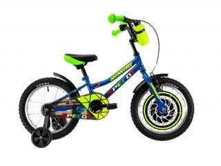 Biciclete Italiene pentru copii 4-6 ani cu certificat de calitate ISO 4210