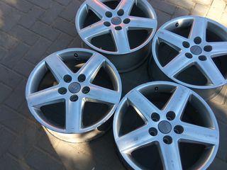 Jante Originale  Audi 5*112 vw golf GT 5 6 7  passat b5 b6 b7 touran tiguan Octavia Superb