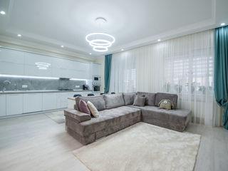 Apartament modern și spațios 3 camere, Ciocana. Euroreparație!!