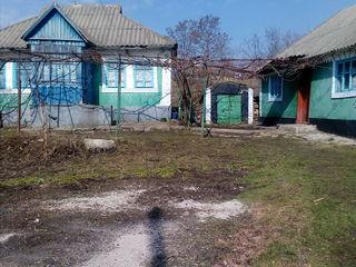 Se vinde casa si sarai in satul Stoicani... centru