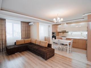 Centru Istoric ! 2 dormitoare cu living 90mp