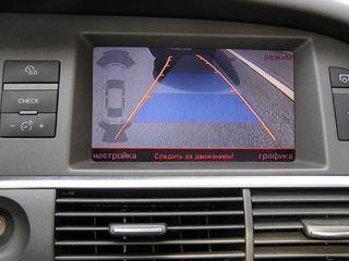 Камера заднего вида на штатный монитор Audi. Установка доп. оборудования на любые авто!