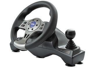 Игровой руль sven driver