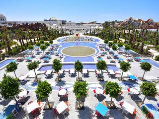 """Майские праздники в отеле """" Rixos World The Land Of Legends"""