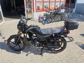 Viper RX NEW 49.9 cc