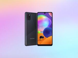 Samsung Galaxy A31 2020 - Garanție 5 ani ! Credit 4 - 36 luni !