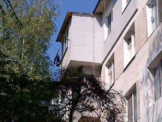 Расширение и переделка балконов в блокнот