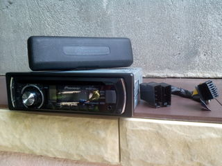 Pioneer  CD,MP-3,USB, AUX