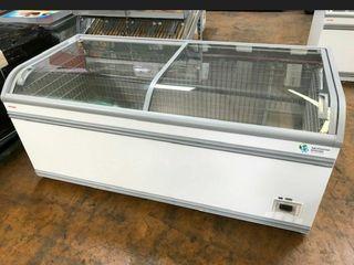 AHT морозильник/congelator