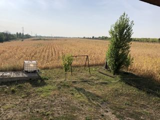 teren arabil extravilanul s. Cojusna, Strășeni, linga traseul Chisinau Ungheni, 7km de la Buiucani