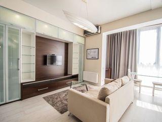 Chirie apartament de lux! 1 dormitor+living! Coliseum Palace,linga Parcul Afgan!