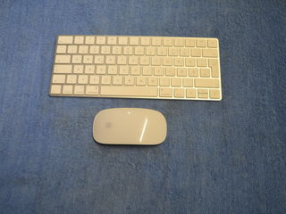 Magic Keyboard 2, A1644