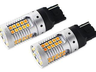 Cветодиодные лампы указателей поворотов