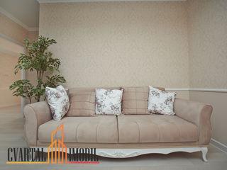 Vă prezentăm apartament cu 2 camere și living, str. Carierei, sectorul Râșcani! 64 500 €