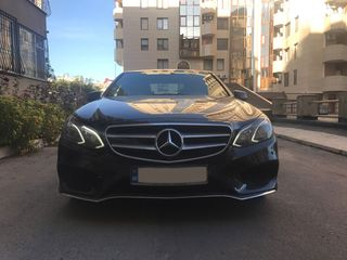 MERCEDES-BENZ E 350 T 4M AMG ---  40.500eur (Credit/Leasing)