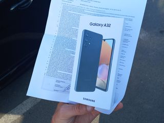 Samsung A32 ( 2021 ) 128GB Новый + Гарантия 2 Года