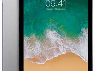 Разблокировка iCloud iPad