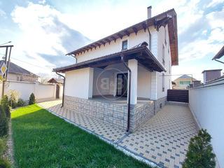 Duplex cu euroreparație în Stăuceni