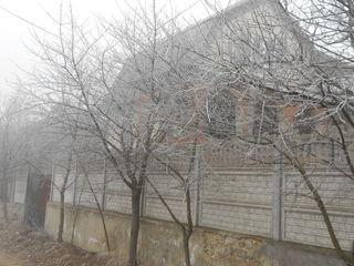 Дачный дом в 6 км от Кишинева