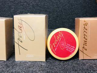 Parfumuri Avon  în stoc