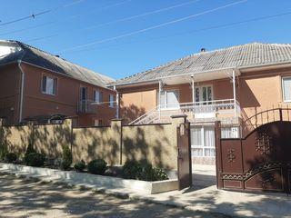 Spre vânzare sau schimb 2 case a câte 2 nivele - 205 mp, satul Dănceni, Ialoveni