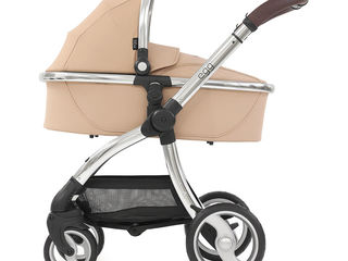 Детская коляска 2 в 1 премиум-класса Egg Stroller 2020