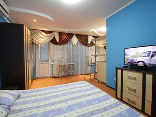Посуточно 2 комнатная квартира на Буюканах!