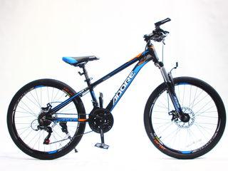 Bicicleta Adore 24 pentru adolescenti+posibil achitarea in rate la 0%