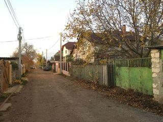 Гренобля. 8 соток + Полдома 70кв.м