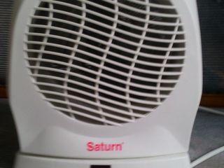 Продам тепловентилятор saturn st- ht8341k