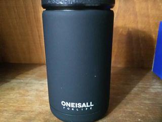 Termos oneisall 0,75 / термос для чая / cofe / cana cadou cu FCBarcelona