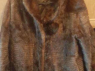 Шуба Ондатра