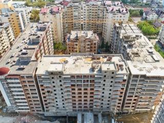 Exfactor Grup Buiucani 1 odaie 44 mp str. Alba Iulia 77 cel mai bun pret !