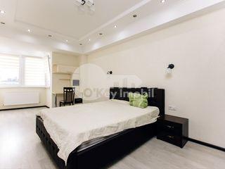 Telecentru !! 2 camere+living, bloc nou, 350 € !
